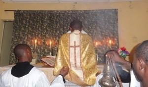 Christmas High Mass