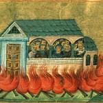 Martyrs Nicomed